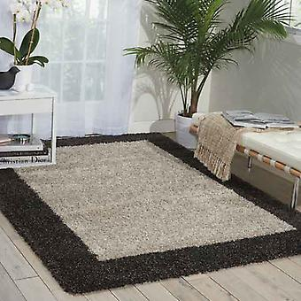 Rugs -Amore-5 - Silver / Charcoal