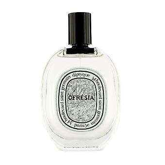 Diptyque Ofresia Eau De Toilette Spray 100ml / 3.4 oz