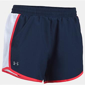 Under Armour women's Fly-By shorts 1297125