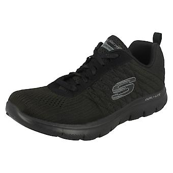 Damen Skechers komfortable Trainer brechen frei 12757