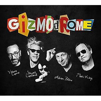 Gizmodrome - Gizmodrome [Vinyl] USA importerer