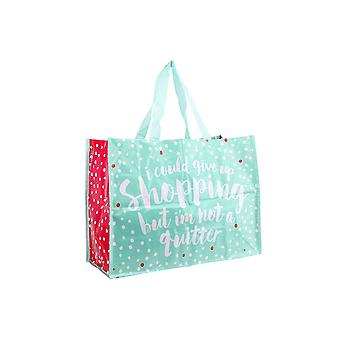 CGB Giftware Oh So Pretty Shopping Bag