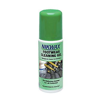 Nikwax fodtøj rengøring Gel - 125ml