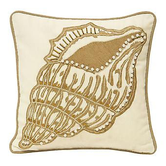 Riva Home Ionia Shell Cushion Cover
