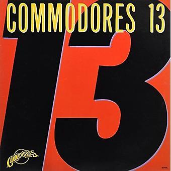 Commodores - 13 (Touchdown) [Vinyl] USA importeren