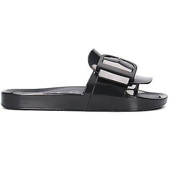Melissa Beach Slide IV 3228601003 universal  women shoes