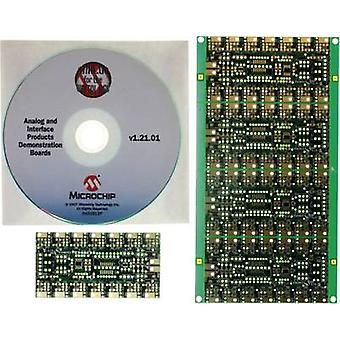 PCB (unequipped) Microchip Technology SOIC14EV