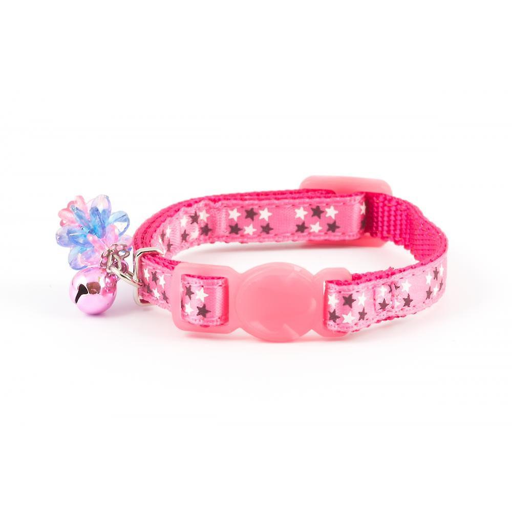 Ancol Luxury Kitten Collar