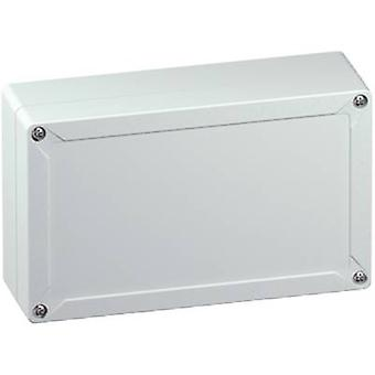 Build-in casing 202 x 122 x 75 Polycarbonate (PC) Light grey (RAL 7035)