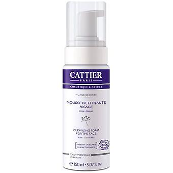 Cattier Cleasing Foam For The Face (Cosmetics , Facial , Facial cleansers)