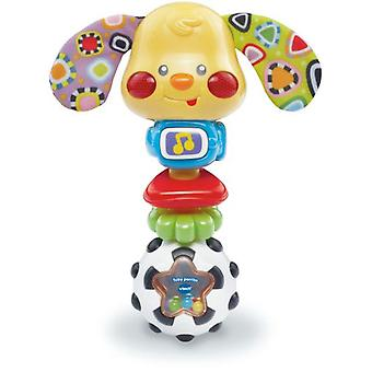 Vtech Toby Puppy (Spanish version)