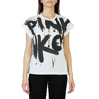 Pinko Women T-shirts White