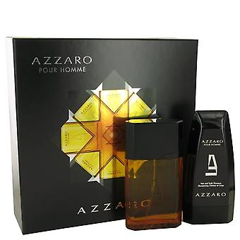 Azzaro Gift Set By Azzaro