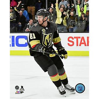 Jonathan Marchessault 2017-18 Action Photo Print