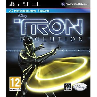 Tron Evolution (PS3)