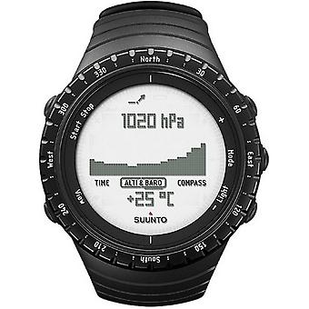 Suunto Outdoor Uhren Core Classic Regular Black SS014809000