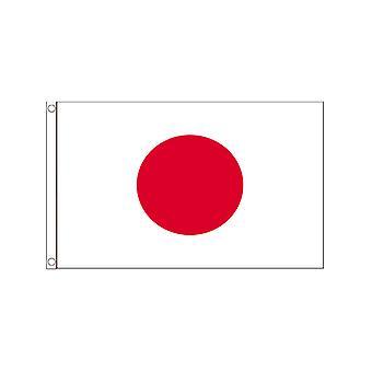 Girlande 6m 20 Flagge Japan