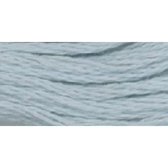 DMC 6-Strand Embroidery Cotton 8.7yd-Very Light Baby Blue
