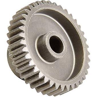 Repuestos equipo C TC1240 64dp piñón de 40 dientes aluminio