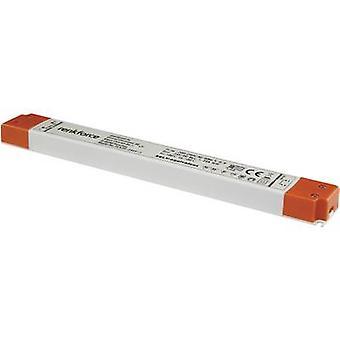 RenkforceLED transformer White, Orange