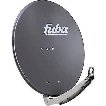 Antena SAT DAA 780 A fuba 78 cm materiał odblaskowy: szary bazalt Aluminium