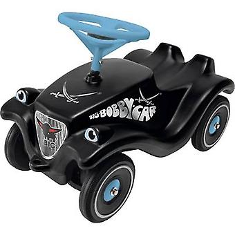 Ride-on car Big BOBBY-CAR-CLASSIC SANSIBAR Black