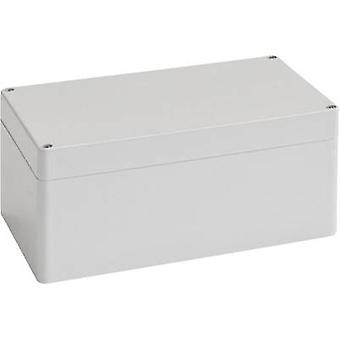 Bopla EUROMAS M 242 VO Universal enclosure 240 x 120 x 100 Polycarbonate (PC) Light grey 1 pc(s)