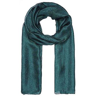 Intrigue Shimmery Scarf - Green