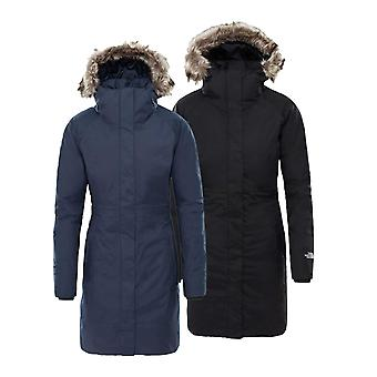 The North Face Ladies Arctic Parka II