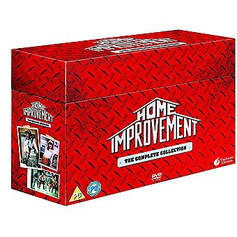 Home Improvement - Voltooi 1-8 seizoen DVD boxset