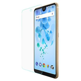 WIKO view 2 plus tank protection display glass tank slide 9 H glass - 1 piece