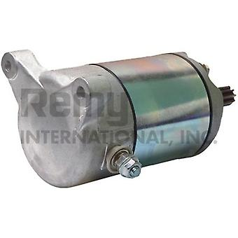 Remy RS41196 New Premium Starter