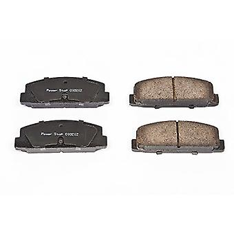 Power Stop (16-332) Z16 Ceramic Brake Pad