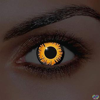 i-Glow Bella Contact Lenses (Pair)