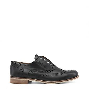 Made in Italy low cut Black women's THEOREM
