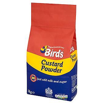Vögel-Puddingpulver