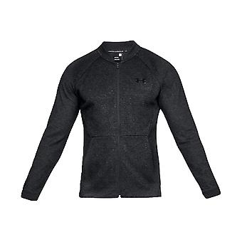 Under Armour Unstoppable 2X Bomber Jacket 1320723-001 Mens sweatshirt