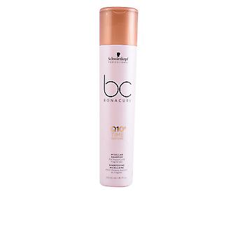 Schwarzkopf Bc Time Restore Q10 + micellaire Shampoo 250 Ml Unisex