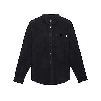 Rhythm Corduroy Long Sleeve Shirt