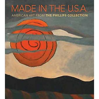 Made in the U.S.A. - American Art from the Phillips Collection - 1850-