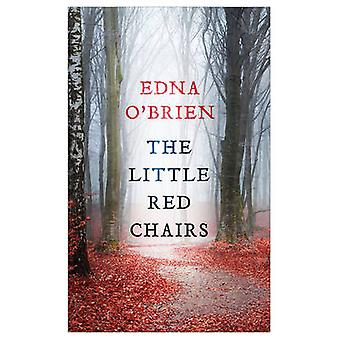 The Little Red Chairs (Main) by Edna O'Brien - 9780571316281 Book