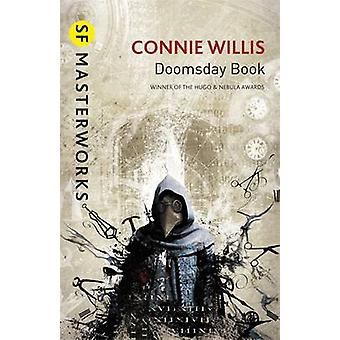 The Doomsday Book by Connie Willis - 9780575131095 Book