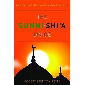 Die sunnitisch-schiitischen teilen - internen Abteilungen des Islams und ihre globalen C
