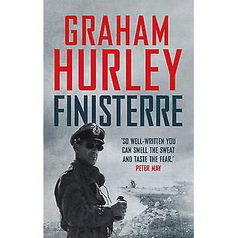 Finisterre af Graham Hurley - 9781784977832 bog