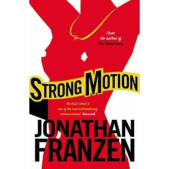 Sterk bevegelse av Jonathan Franzen - 9781841157498 bok