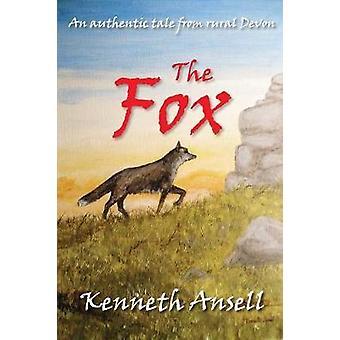 The Fox by The Fox - 9781912635450 Book