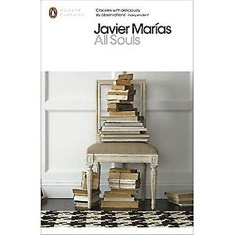 Todas as almas (Penguin Modern Classics)