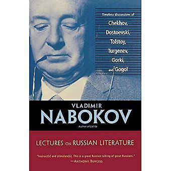 Lezingen over de Russische literatuur
