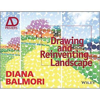 Desenho e reinventar a paisagem, Ad Primer (projeto arquitetônico Primer)