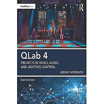Loretta 4: Projekt i Video, Audio och belysningsstyrning (Häftad)
